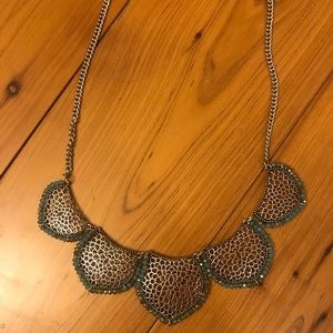 Necklace from Maurices